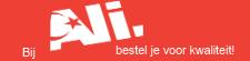 Turkse Snackbar Ali logo