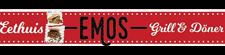 Eten bestellen - Emos Doner