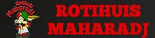 Rotihuis Maharadj logo