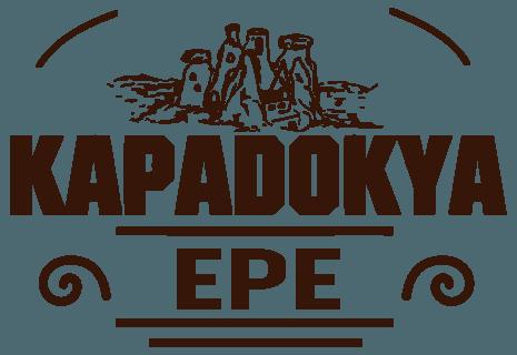 Afhaal- en bezorgcentrum Kapadokya