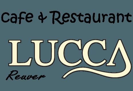 Café restaurant Lucca