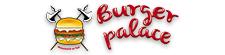 Burger Palace Groningen logo