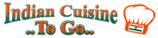 Indian Cuisine To Go logo
