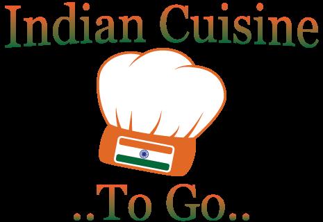 Indian Cuisine To Go