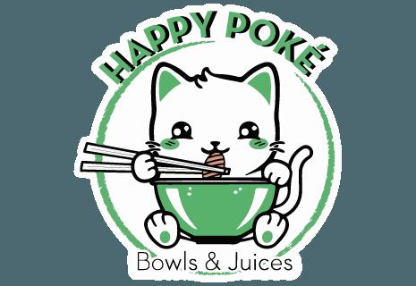 Happy Poké