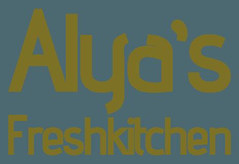 Alya's Fresh Kitchen