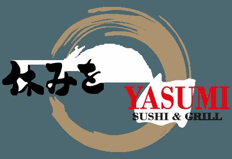 Yasumi Sushi & Grill Restaurant