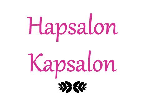 Hapsalon Kapsalon