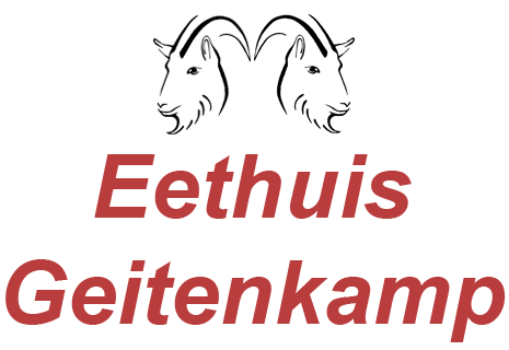Eethuis Geitenkamp