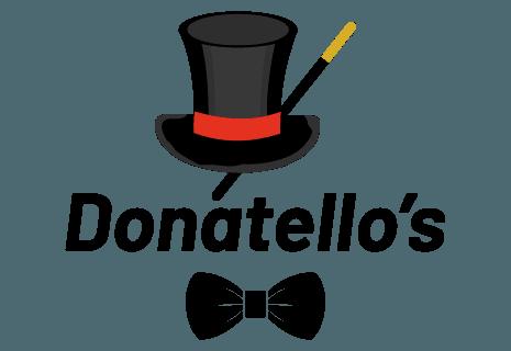Donatello's Leiden-avatar