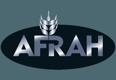 Bakkerij Afrah