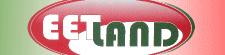 Eetland logo