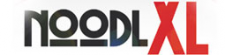 NoodlXL logo