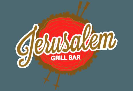 Grill Bar Jerusalem