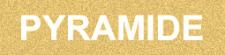 Pyramide Zeewolde logo