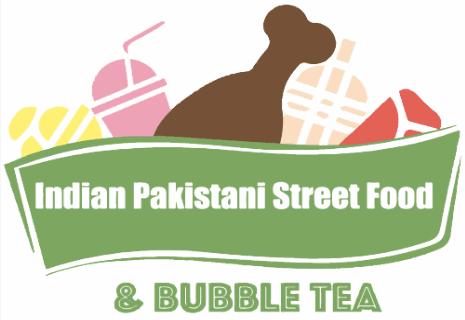 Indian Pakistani Street Food & Bubble Tea