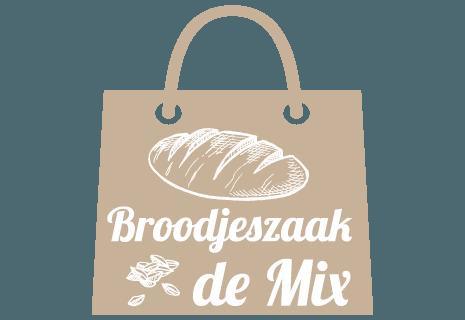 Broodjeszaak de Mix