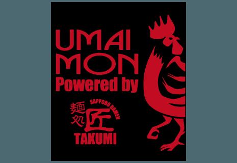 Umaimon Takumi Japanese Noodle Bar