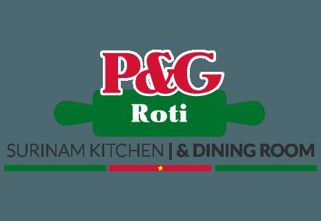 P&G Surinaams Restaurant Nederland