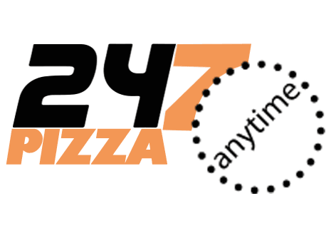 24/7 Pizza Delivery