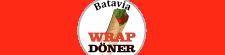 Eten bestellen - Batavia Wrap doner