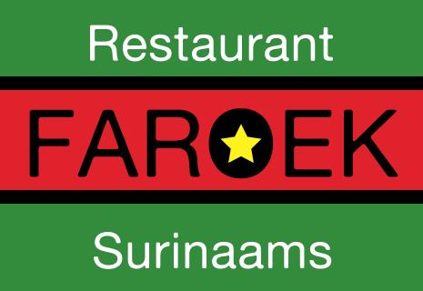 Surinaams restaurant Faroek-avatar