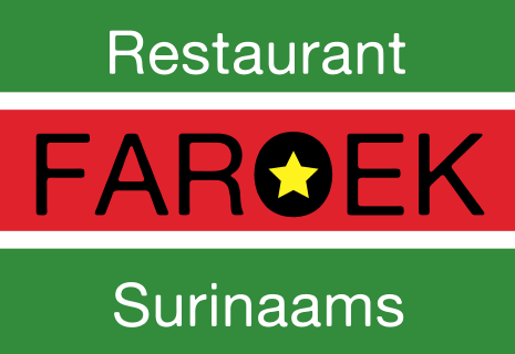 Surinaams restaurant Faroek