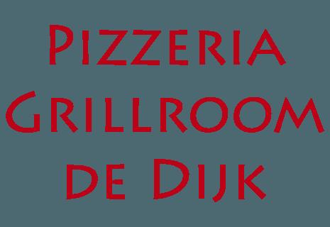 Pizzeria Grillroom de Dijk