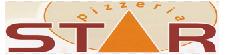 Pizzeria Star logo