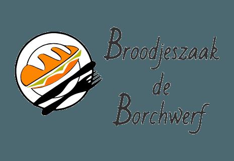 Broodjeszaak de Borchwerf