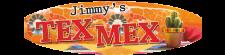 Jimmy's Tex Mex. Taco's&Burrito's logo