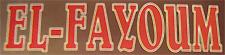 Eten bestellen - El-Fayoum Rotterdam
