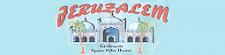 Jeruzalem logo