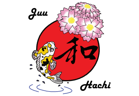 Juu Hachi