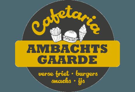Cafetaria Ambachtsgaarde