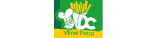 Eten bestellen - DC Verse Patat