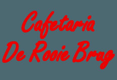 Cafetaria De Rooie Brug