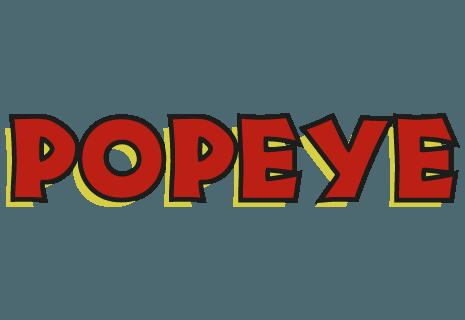 Italiaans Popeye