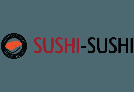 Sushi-Sushi Dordrecht