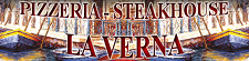 Pizzeria La Verna logo