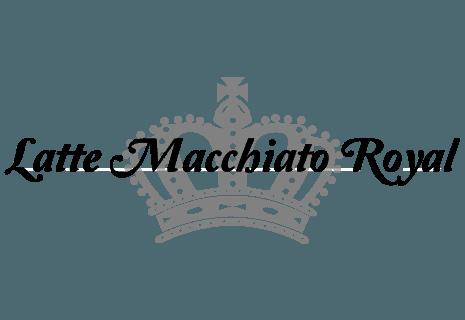 Latte Macchiato Royal