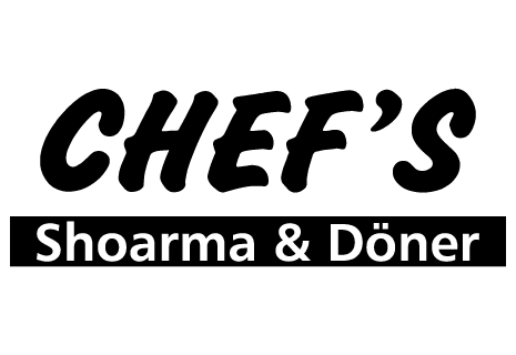 Chef's Shoarma & Döner