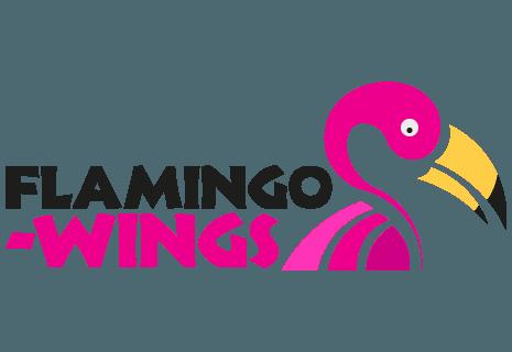Flamingo-Wings