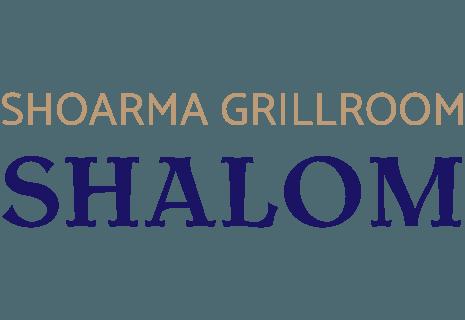 Shoarma Grillroom Shalom