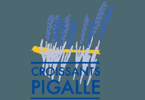 Croissanterie Pigalle