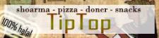 Eten bestellen - Tip Top