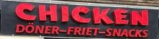 Eten bestellen - Chicken Nijmegen