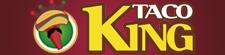 Taco King logo