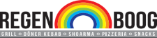 Regenboog logo
