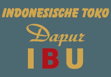 Indonesische Toko Dapur Ibu